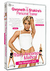 The Tracy Anderson Method - Mat Workout (DVD, 2009)