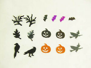 image is loading miniature halloween decorations set 1 12 1 24