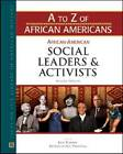 African-American Social Leaders and Activists by Facts on File (Hardback, 2010)