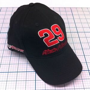 NEW-29-KEVIN-HARVICK-SNAP-ON-RACING-NASCAR-HAT