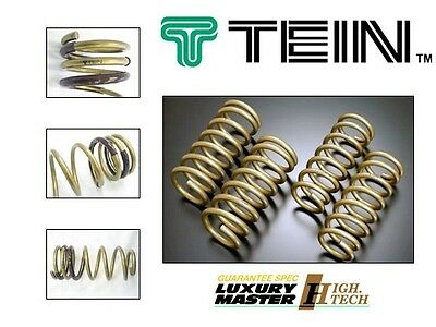 TEIN H.TECH LOWERING SPRINGS HONDA CIVIC 06+ 4DR 2DR Si