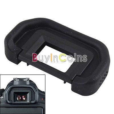 Rubber EyeCup Eyepiece EB For Canon EOS 10D 20D 30D 40D 50D HF