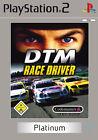 DTM Race Driver (Sony PlayStation 2, 2003, DVD-Box)