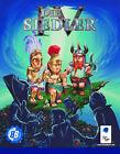 Die Siedler IV (PC, 2001, Eurobox)