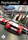 Ford Street Racing (Sony PlayStation 2, 2006, DVD-Box)