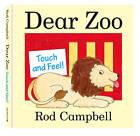 Dear Zoo by Rod Campbell (Hardback, 2012)