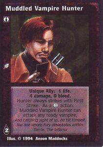 10-x-Muddled-Vampire-Hunter-VTES-CCG-Jyhad