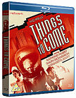 Things To Come (Blu-ray and DVD Combo, 2012, 2-Disc Set)