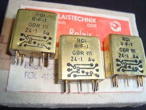 Relais-GBR111-24-1-Au-gekapselt-3-Stueck