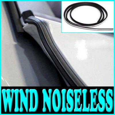 Door Bonnet Noiseless 4M For 07 09 Hyundai Santa Fe