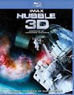 Hubble (Blu-ray Disc, 2011, 2-Disc Set, 3D/2D)