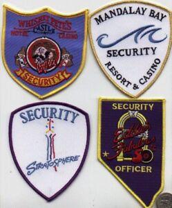 LAS-VEGAS-NEVADA-CASINO-SECURITY-POLICE-PATCH-EDDIES-FABULOUS-50s-GAMBLING-HALL