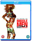 Middle Men (Blu-ray, 2011)
