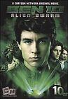 Ben 10 - Alien Swarm (DVD, 2010)