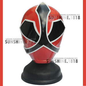 SAMURAI-RED-POWER-RANGERS-SHINKENGER-HELMET-MASK-1-1