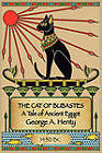 THE Cat of Bubastes: A Tale of Ancient Egypt by George A Henty (Paperback, 2011)