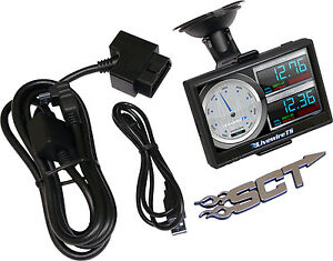 SCT-LIVEWIRE-TS-PERFORMANCE-TUNER-MONITOR-FLASH-PROGRAMMER-FORD-GAS-DIESEL-5015