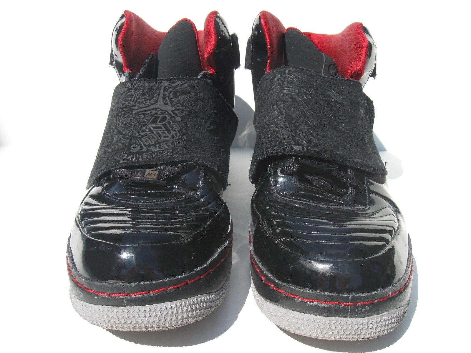 vtg NIKE BEST OF BOTH WORLDS AF-1 Air Jordan Men's Basketball Shoes Comfortable Brand discount