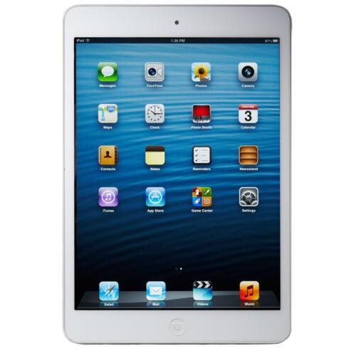 Apple iPad mini 16GB WiFi Weiss MD531FD/A OVP Neu