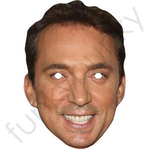 Bruno-Tonioli-Strictly-Come-Dancing-Card-Mask-All-Our-Masks-Are-Pre-Cut