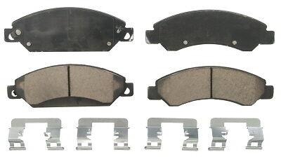 Wagner ZD1092 Frt Ceramic Brake Pads