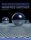 Macroeconomics by Manfred Gartner (Paperback, 2013)