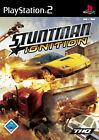 Stuntman: Ignition (Sony PlayStation 2, 2008, DVD-Box)