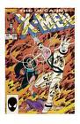 The Uncanny X-Men #184 (Aug 1984, Marvel)