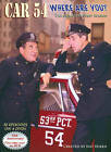 Car 54, Where Are You: The Complete First Season (DVD, 2011, 4-Disc Set)