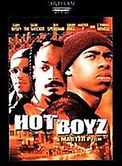 Hot boyz pounding