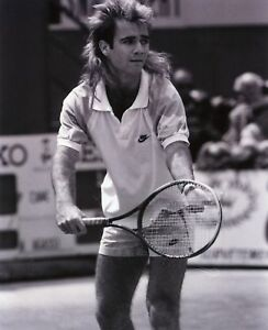 ANDRE-AGASSI-USA-TENNIS-LEGEND-8X10-SPORTS-PHOTO-D