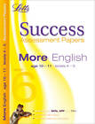 More English Age 10-11: Assessment Papers by Alison Head, Val Mitchell (Paperback, 2011)
