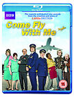 Come Fly With Me - Series 1 - Complete (Blu-ray, 2011, 2-Disc Set)