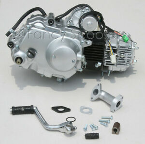 Loncin-Pocket-Bike-X-15-19-Engine-110cc-4-Gears-Clutch