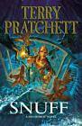 Snuff by Terry Pratchett (Hardback, 2011)