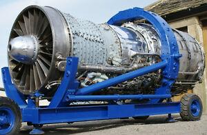 BAC-TSR2-RAF-Aircraft-Olympus-320-Jet-Engine-TSR-2