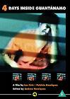 Four Days Inside Guantanamo (DVD, 2011)