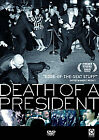 Death Of A President (DVD, 2006)