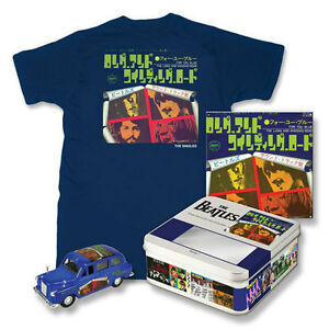 The-Beatles-Die-Cast-Taxi-Collectors-Gift-Set-Tin-The-Long-and-Winding-Road