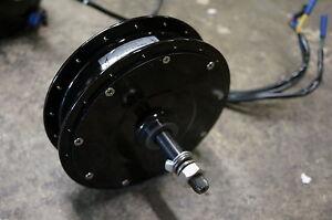 BRAND-NEW-HPC-Thunderbolt-Ultra-Efficient-Geared-Hub-Motor-based-on-BMC-V4C