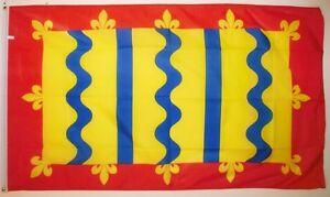 CAMBRIDGESHIRE-COUNTY-FLAG-5X3-Cambridge-Ely-Soham-UK-ENGLAND-FLAGS