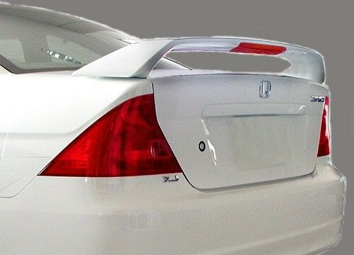 2001-2005 Honda Civic 2 Door Coupe Painted Factory Style Rear Spoiler Wing NEW