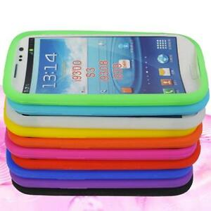 Soft-Silicone-TPU-Back-Case-Cover-For-Samsung-Galaxy-S3-SIII-i9300-10-Color-B166