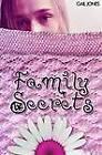 Family Secrets by Gail Jones UK (Paperback, 2012)
