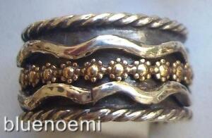 Spinner-ring-gold-MEDITATION-Israeli-jewellery-Bijoux-celtique-Bagues-Anillo