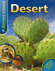Discover Science: Deserts by Nicola Davies (Paperback, 2012)