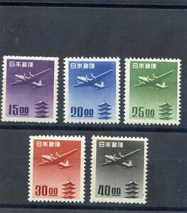 JAPAN Sc C14-8(MI 550-4)*F-VF LH(ONE SHORT LIGHT GUM BEND) $225