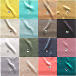 SHINY-SILKY-STRETCH-SATIN-FABRIC-WEDDING-DRAPERY-DRESS-COSTUME-STUDIO-17-YARDS