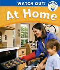 At Home by Honor Head (Paperback, 2013)