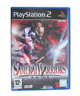 Samurai Warriors (Sony PlayStation 2, 2004)